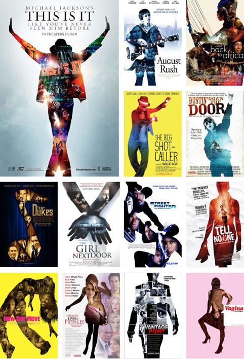 'Exclusief wereldwijd in de bioscoop'