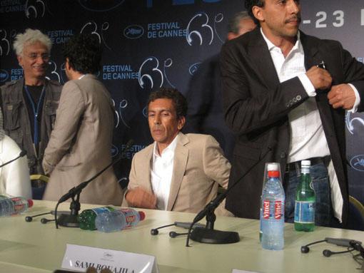 Frans koloniaal verleden splijt Cannes