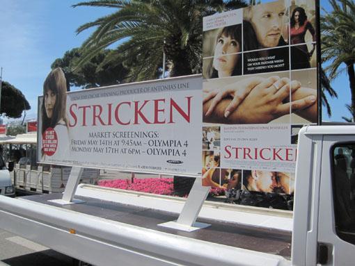 Cannes dag 5: zondag 16 mei