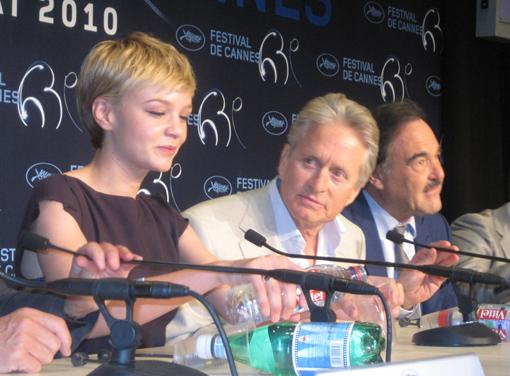 Cannes dag 3: Vrijdag 14 mei