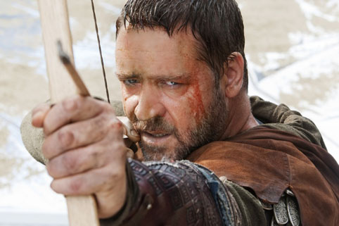 Robin Hood op doktersvoorschrift in wereldpremière zonder de regisseur