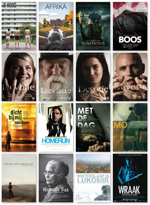 Slechts één poster maakt benieuwd naar de film