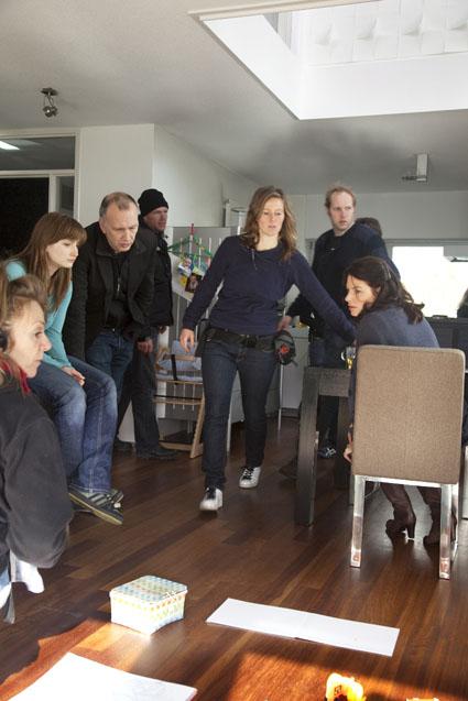 Actie! – 1 april 2010, 10.37 uur, Zandkreek Hoofddorp