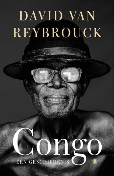 Congo het Mooiste Boekomslag van 2011