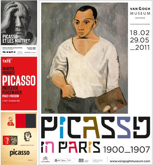 Gezien – Picasso