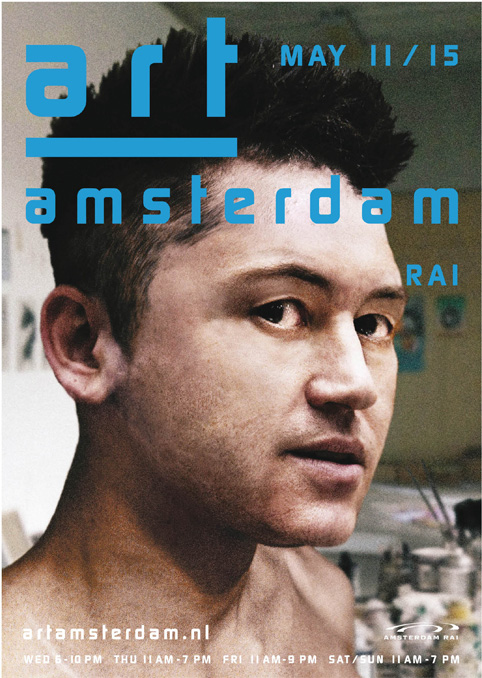 Gezien – Art Amsterdam