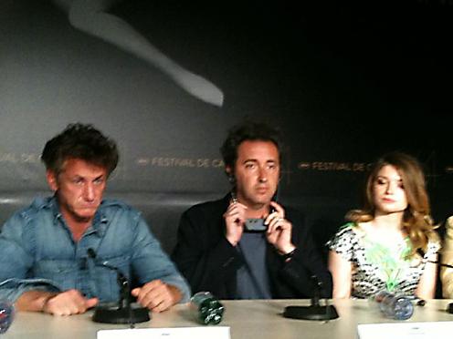 Cannes dag 10 – vrijdag 20 mei