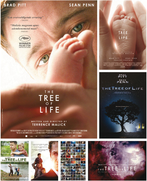 Gezien – The Tree of Life