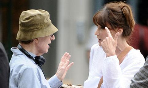 Een presidentsvrouw helpt bij het aanvragen van een parkeervergunning