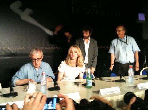 Cannes dag 3 – vrijdag 13 mei