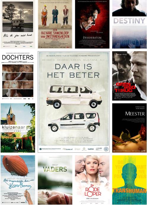 Gezien – Filmacademie