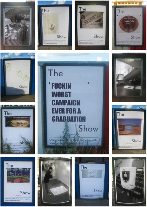 Gezien – de Eindexamententoonstelling van de Gerrit Rietveld Academie