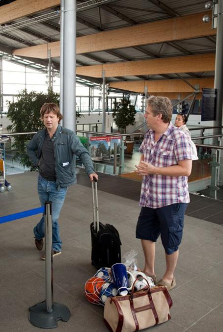 Actie! – Piet Heinkade 27, 1019 BR Amsterdam, 22 juli 2011, 10.32 uur