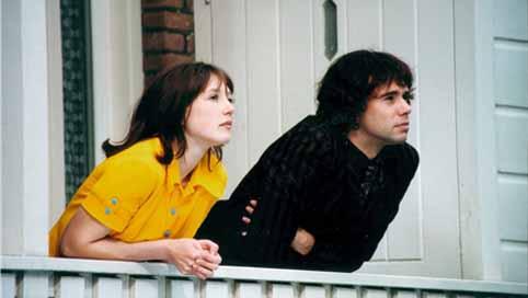 Tongzoenen met Mick Jagger