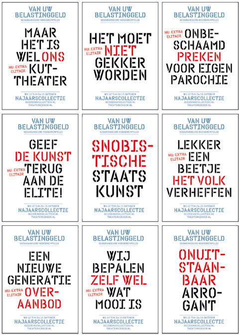Gezien – Theater Kikker