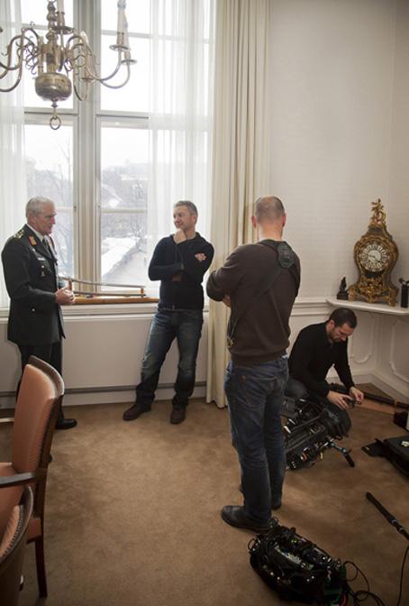 Actie! – Plein 4, 2511 CR Den Haag. 1 december 2011, 15.12 uur.