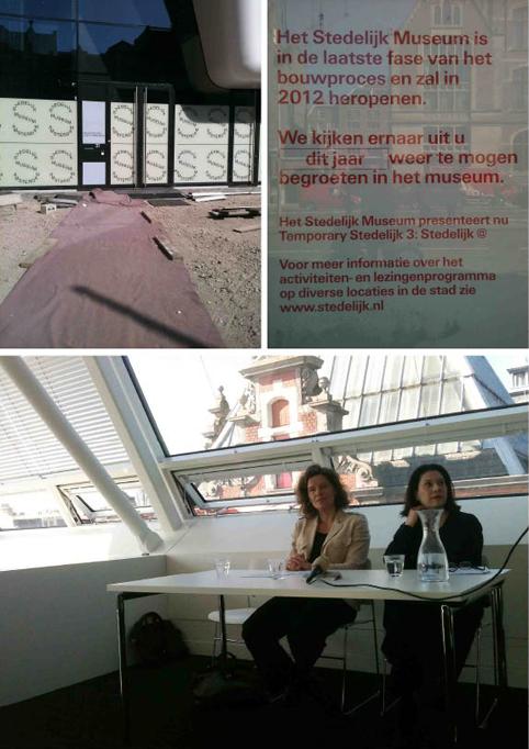 Beyond Imagination: het Stedelijk gaat na 9 jaar weer open!