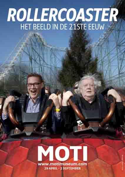 Rollercoaster – Het Beeld in de 21e Eeuw