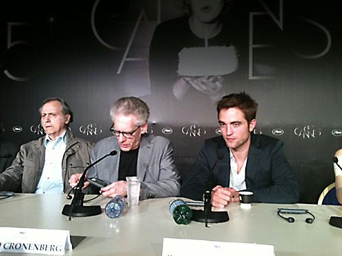 Cannes-blog vrijdag 25 mei