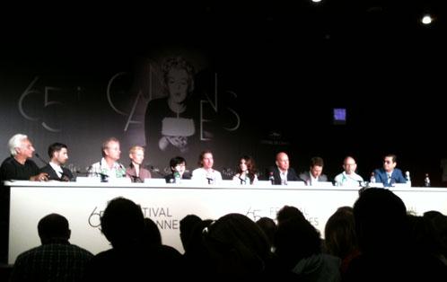 Cannes-blog woensdag 16 mei