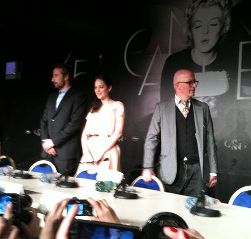 Cannes-blog donderdag 17 mei