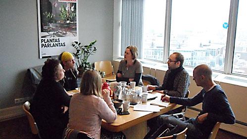 Solderen aan de toekomst; in gesprek met vijf Nederlandse medialabs
