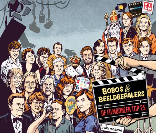 Bobo's en beeldbepalers – de 12e Filmbonzen Top 25