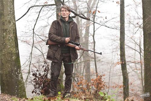 """""""Jagten is fictie. Het is een product van mijn zieke fantasie"""""""