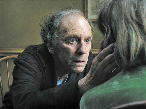 Amour is niet alleen mijn Film van het Jaar