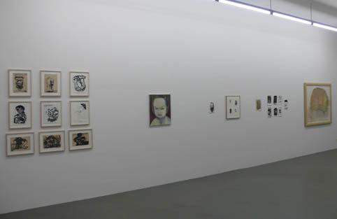Galerie – Beeldende Kunst in Amsterdam – Top-5 2012
