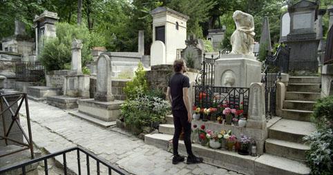 Uitputtende reis van het hart naar het lichaam van Chopin