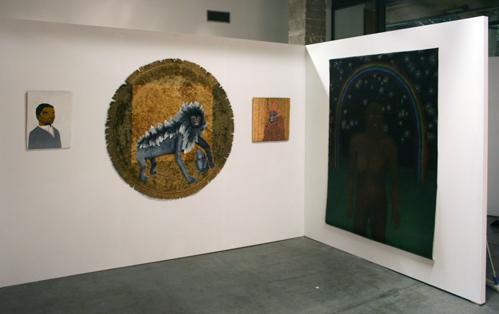 Kunstbeurs voor en door jonge kunstenaars