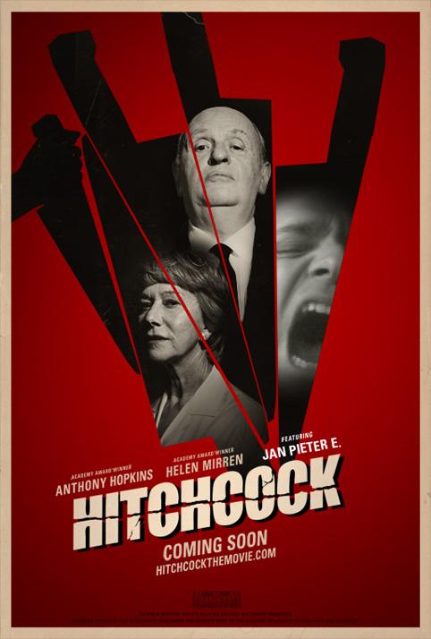 Gezien – Hitchcock
