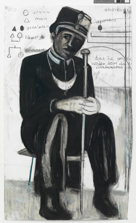 Galerie – Beeldende kunst in Amsterdam: Slavernijverleden in de kunst
