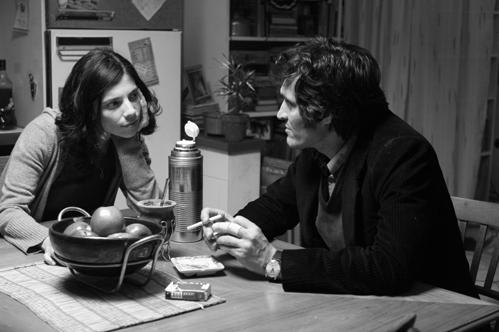 Francis Ford Coppola's Tetro: 'Niet alles wat in het verhaal gebeurt is echt gebeurd, maar alles is wel waar'