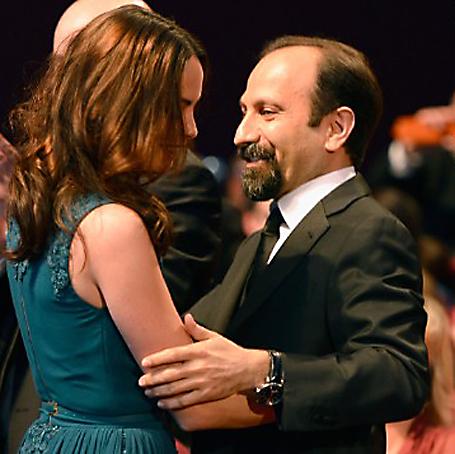 """Asghar Farhadi over Le passé: """"Dé waarheid bestaat niet. Iedereen ziet iets anders"""""""