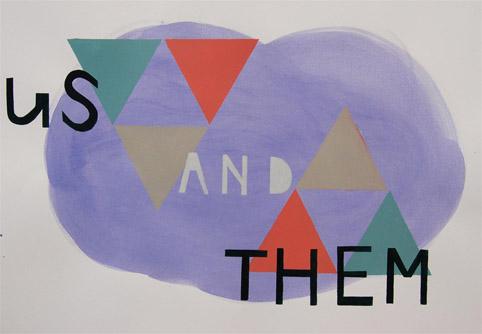 """""""Als je naar werk op papier kijkt, kijk je in de ziel van de kunstenaar"""""""