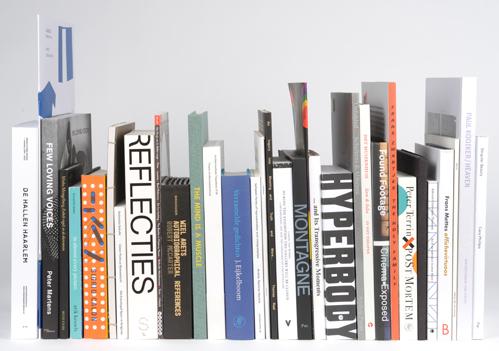 De Best Verzorgde Boeken 2012 1