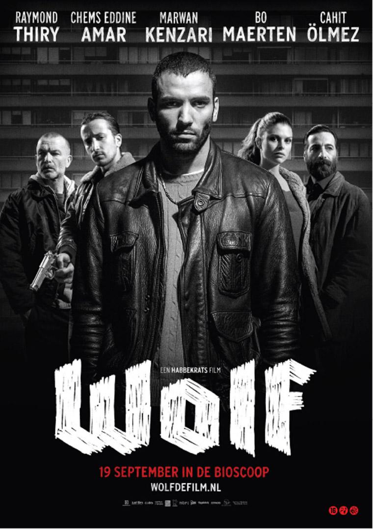 Gezien: Wolf