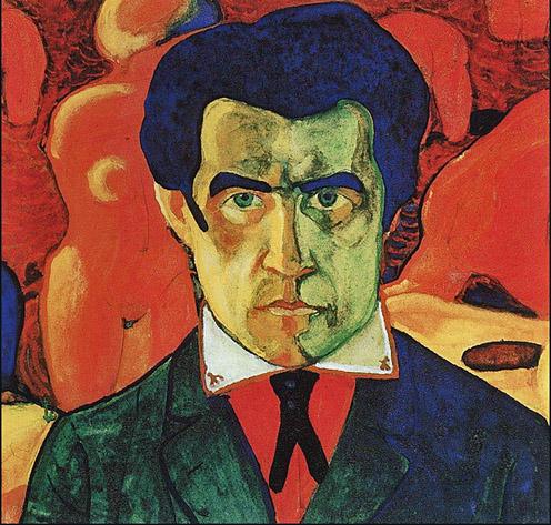 Overrompelend overzicht van radicale schilder