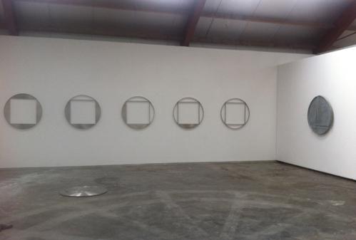 Galerie: Mental Mass – André Volten