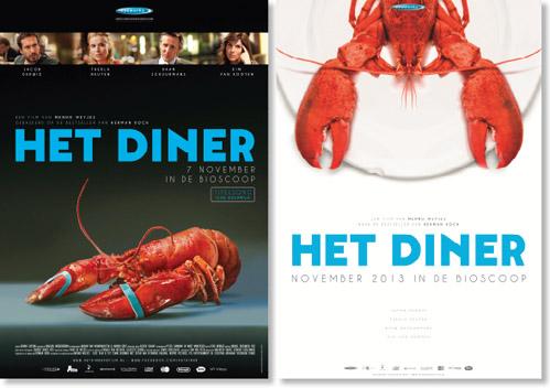 Gezien: Het Diner