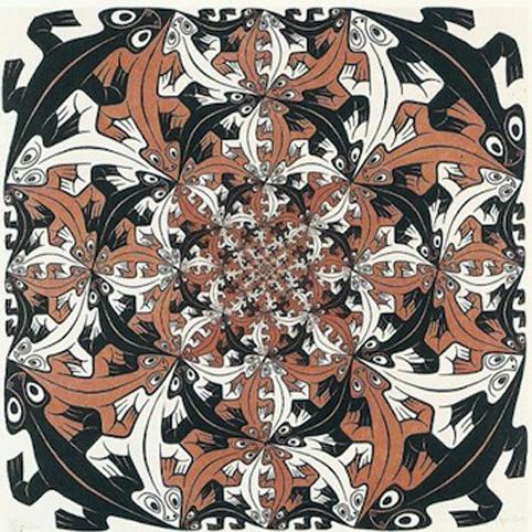 Escher-3