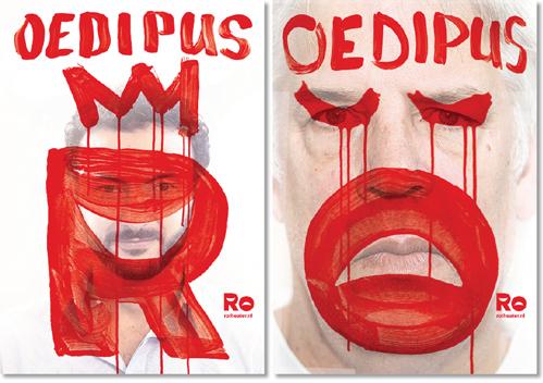 Ro Oedipus*