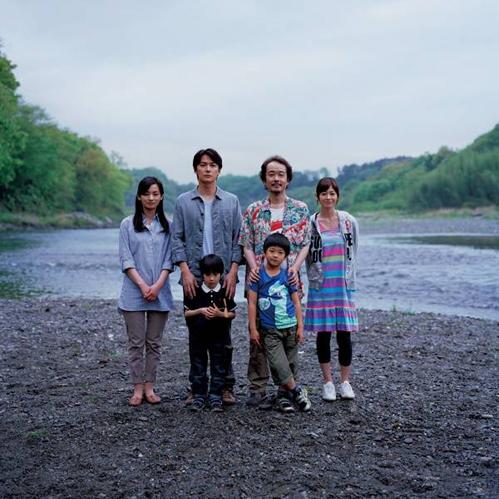 Hirokazu Kore-eda over Like Father Like Son: Mijn kind, jouw kind