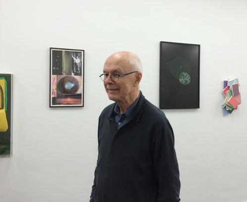 Wetering Galerie sluit na 40 jaar zijn deuren met 'The Last Picture Show'