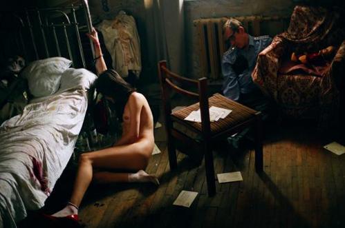 EYE brengt ode aan de eerder dit jaar overleden Russische filmer Aleksej Balabanov