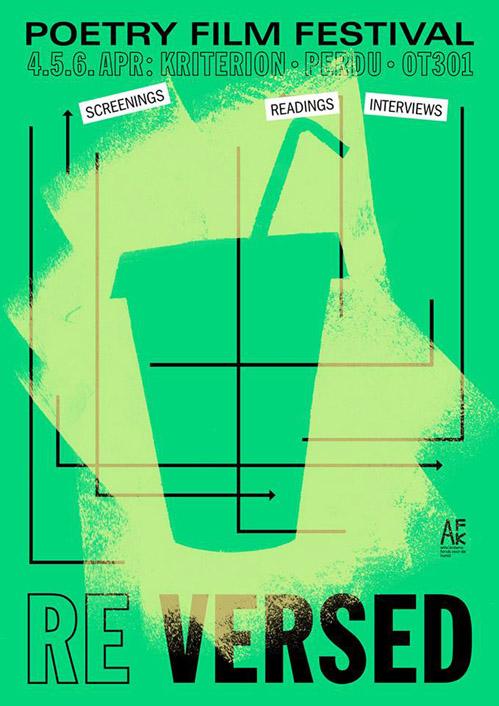 ReVersed Poetry Film Festival onderzoekt grenzen poëziefilm