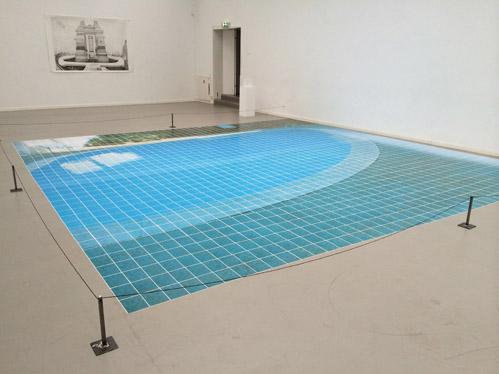 Elisabeth Tonnard_Swimming Pool_foto Jan Pieter Ekker