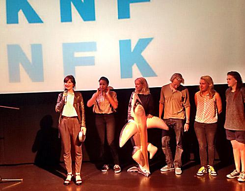 Fernweh van Ena Sendijarevic bekroond met KNF Prijs voor Beste Filmacademie Productie